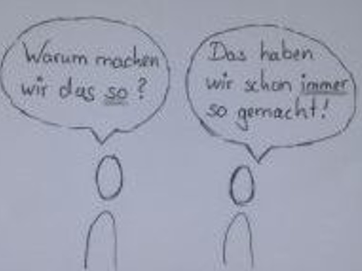 Organisationskultur und Engagement