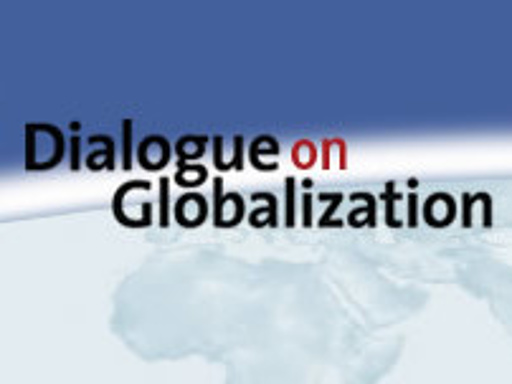 Dialogue on Globalization