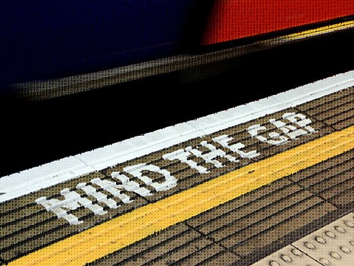 Ringvorlesung - Mind the Gap!