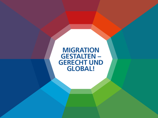 Flucht, Migration, Integration