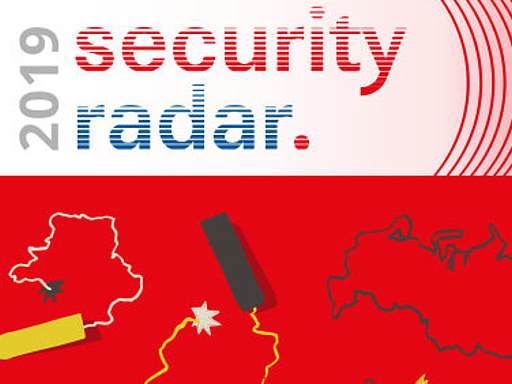 Security Radar 2019: Wake-up call for Europe!