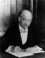 Philipp Scheidemann, 1925