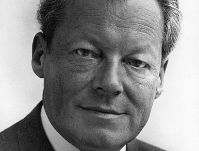 Willy Brandt - Personalbibliografie