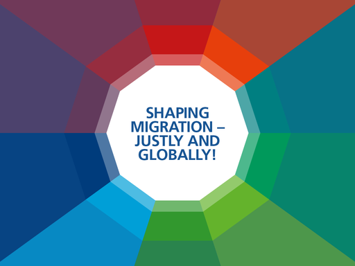 Flight, Migration, Integration