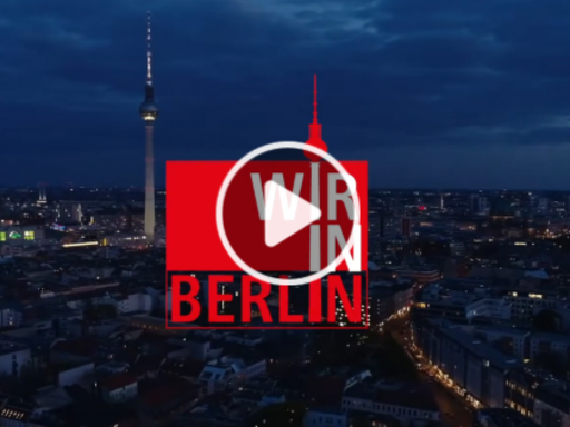 Wir in Berlin (Video)