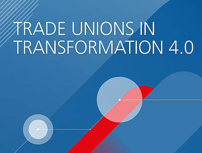 Trade Unions in Transformation