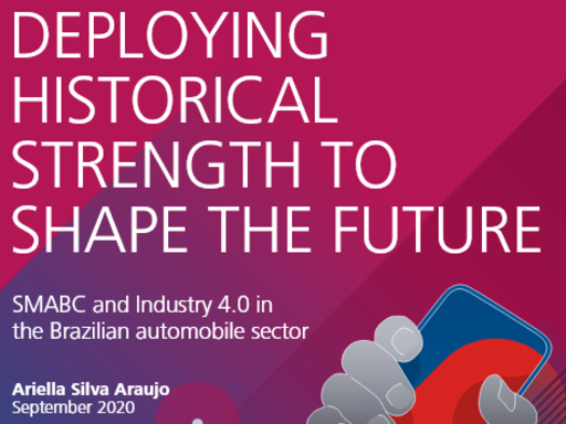 Deploying historical strength to shape the future (en)