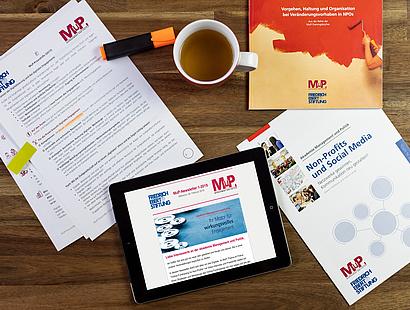 MuP-Publikationen