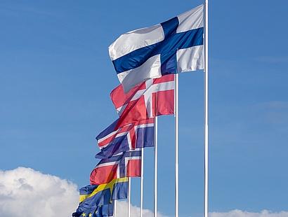 Nordische Länder, Stockholm