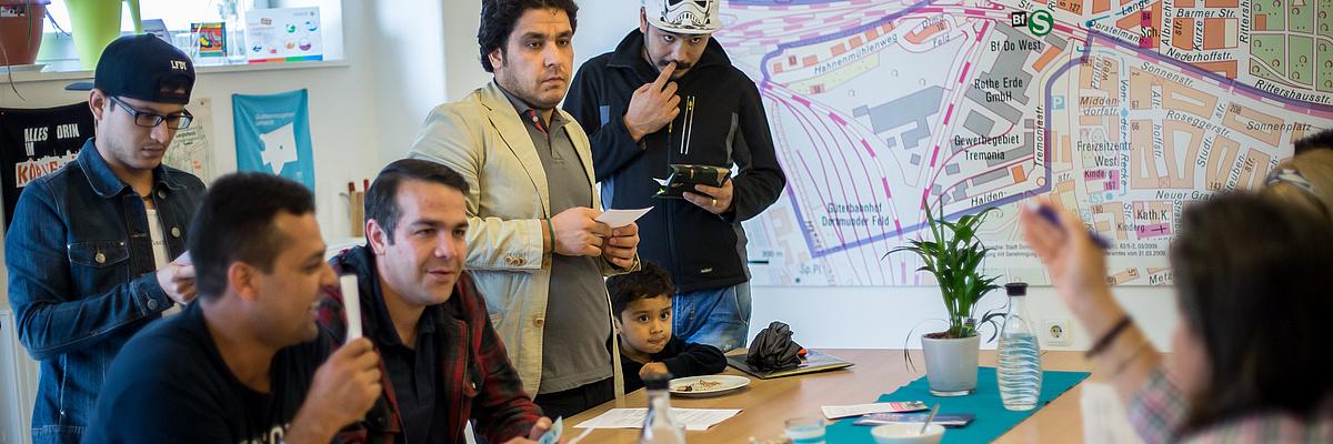 csm 20210415 Komm 82478771 a872b12afe - Kommunen können das! Für eine Initiative, die Integration und Entwicklung in der Flüchtlingspolitik zusammendenkt