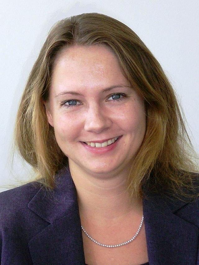 Nora Langenbacher