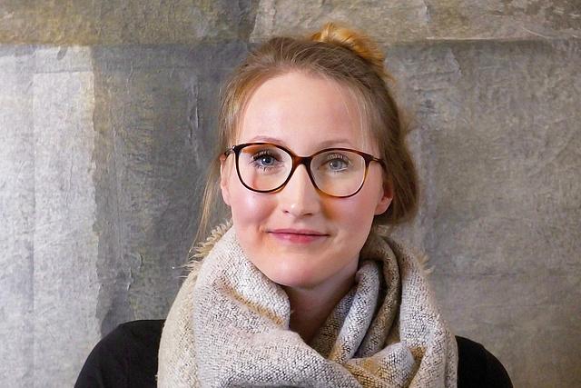 Julia Möltgen
