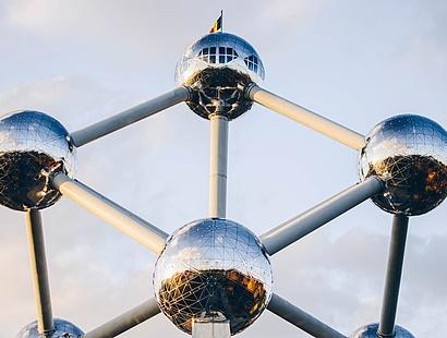 Belgien, Brüssel