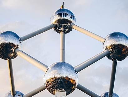 Brüssel, Kompetenzzentrum Zukunft der Arbeit