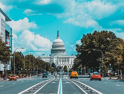 Vereinigte Staaten, Washington D.C.