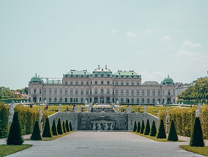 Österreich, Wien Kompetenzzentrum Demokratie der Zukunft