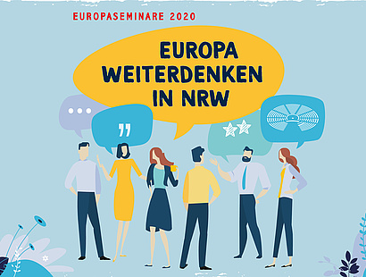 Europa weiterdenken in NRW
