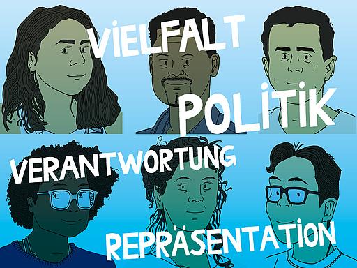 Podcast: Hörgut - Auf Stimmenfang für Vielfalt
