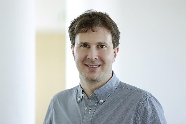 Daniel Reichart