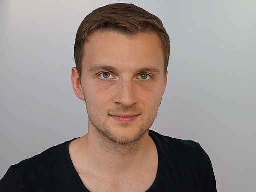 Daniel Moßbrucker
