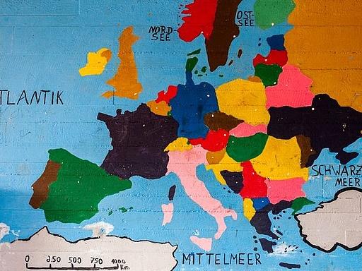 Schicksalswahl um ein buntes und solidarisches Europa?