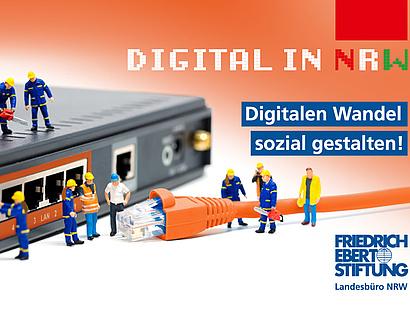 Digital in NRW
