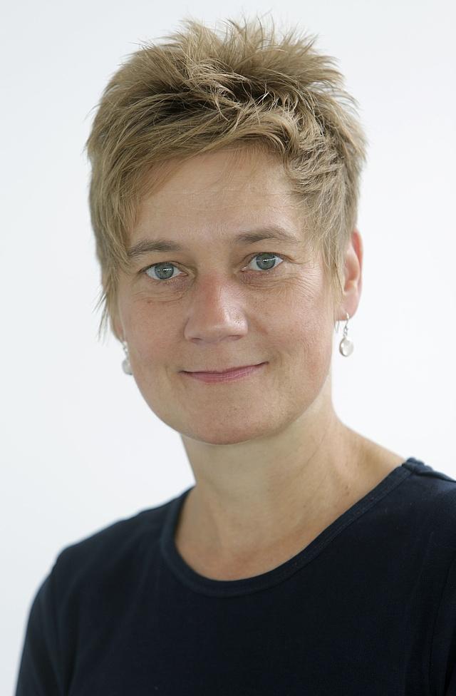 Franziska Bongartz