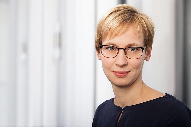 Svetlana Michailova