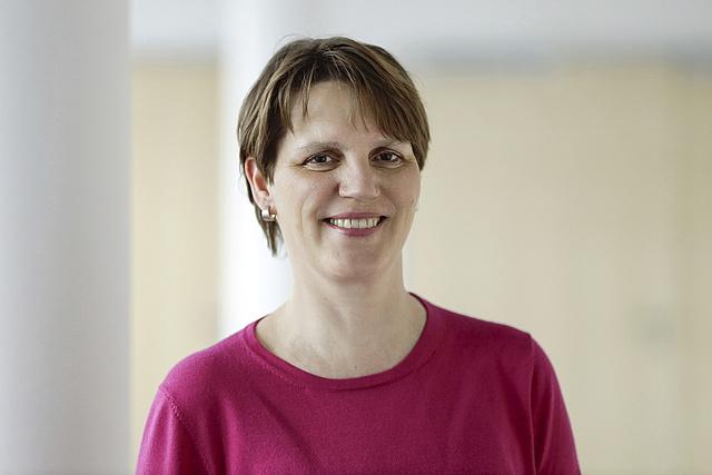Annette Schlicht