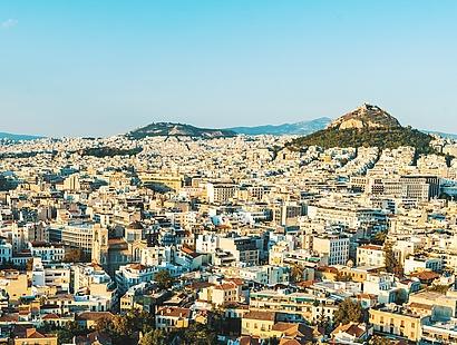 Griechenland, Athen