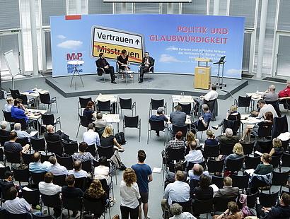 Erfolgreiche, beteiligungsorientierte Veranstaltungen in NPOs