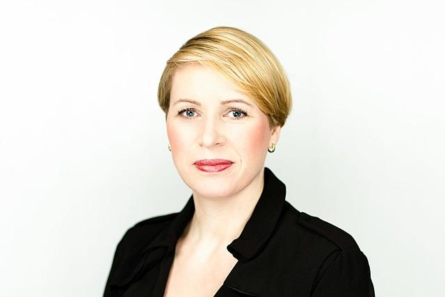 Claudia Hammer