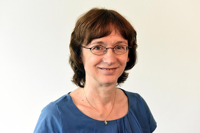 Birgit Elter