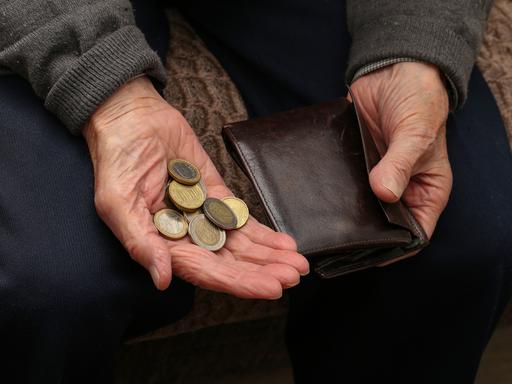 Armut und Ungleichheit: Europas unterschätzte Gefahr