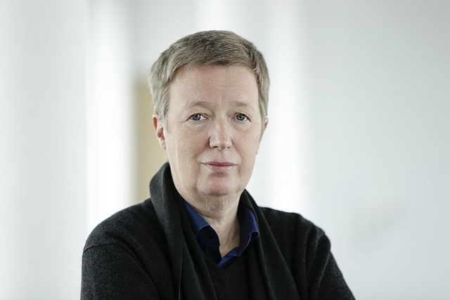 Ursula Koch-Laugwitz
