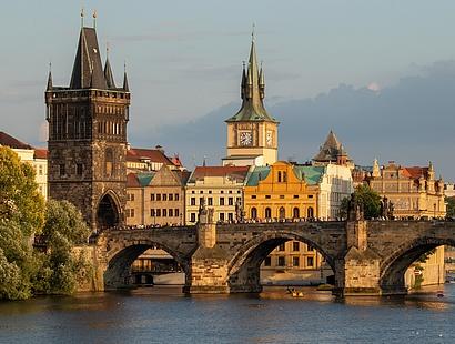 Tschechische Republik, Prag