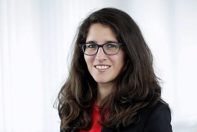 Sarah Hees-Kalyani