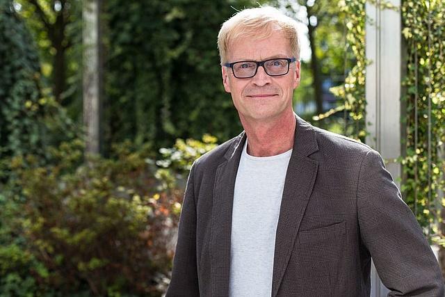 Dirk Kohn