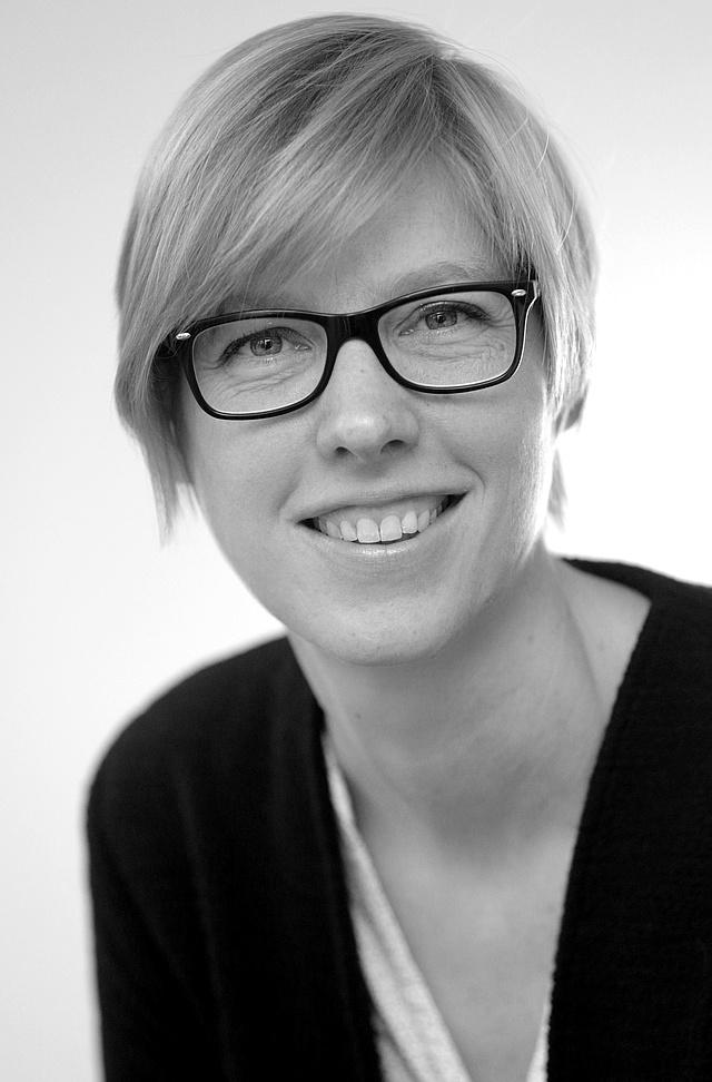 Ingrid Roß