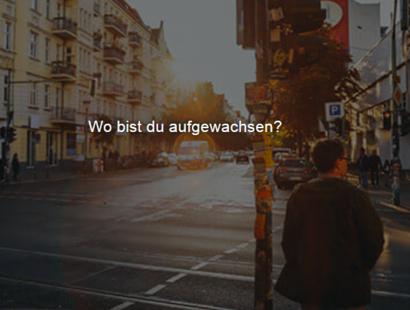 """Jugendumfrage """"30 Jahre Deutsche Einheit – so sieht's aus?"""""""