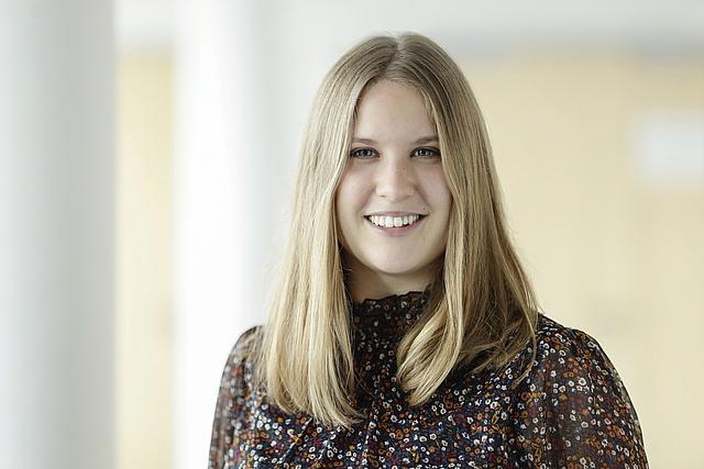 Marie Meier