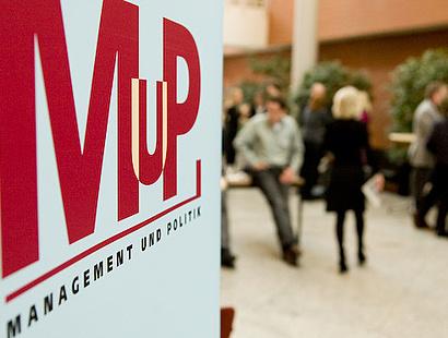 MuP-Veranstaltungen