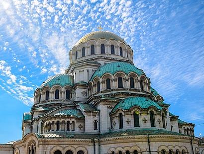 Bulgarien, Sofia