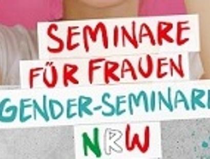 Frauen und Gender