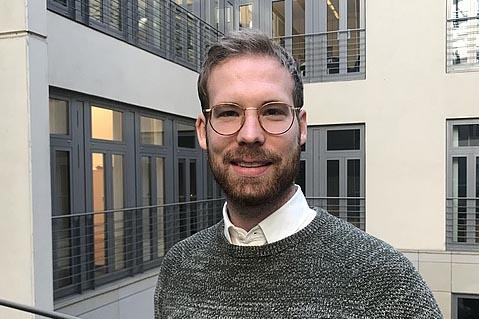 Alexander Bodenstab