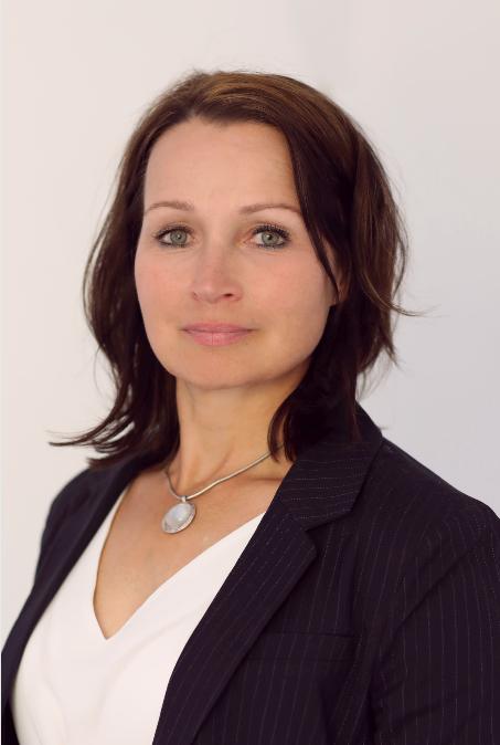 Sandra Gref