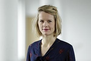 Elisabeth Bollrich