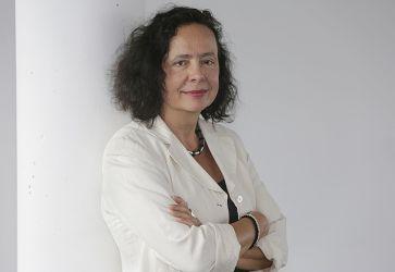 Irina Mohr
