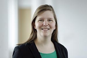 Manuela Mattheß (in Elternzeit)