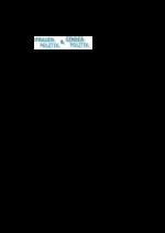 Frauenpolitik & Genderpolitik in der nationalen und internationalen Arbeit der Friedrich-Ebert-Stiftung